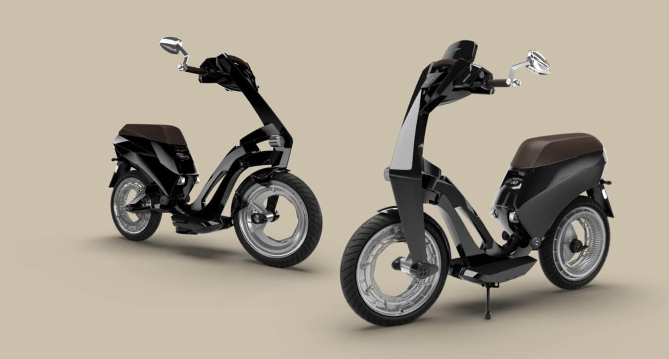 scooter ujet profile