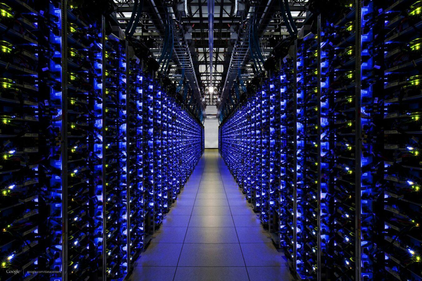 Photo of Tuto – À quoi ressemble un serveur informatique ?