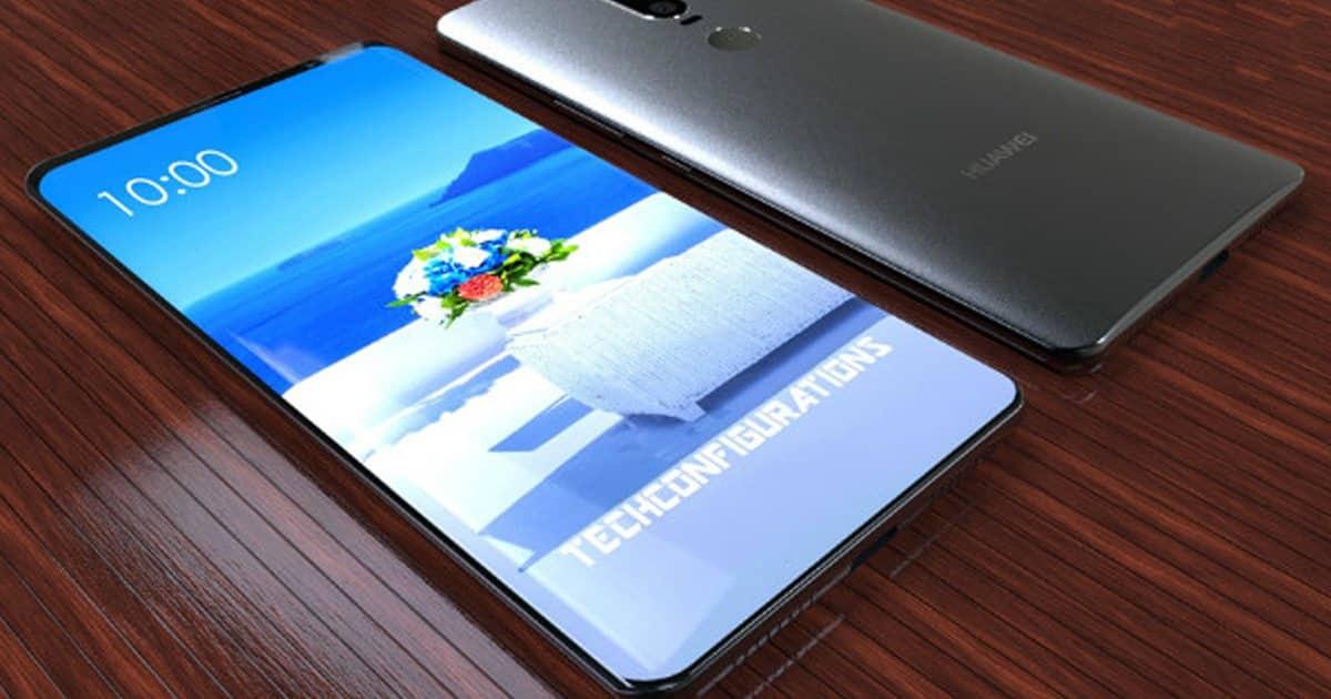 Photo de News – Huawei promet une recharge à 50% en 5 minutes #buzzetclair