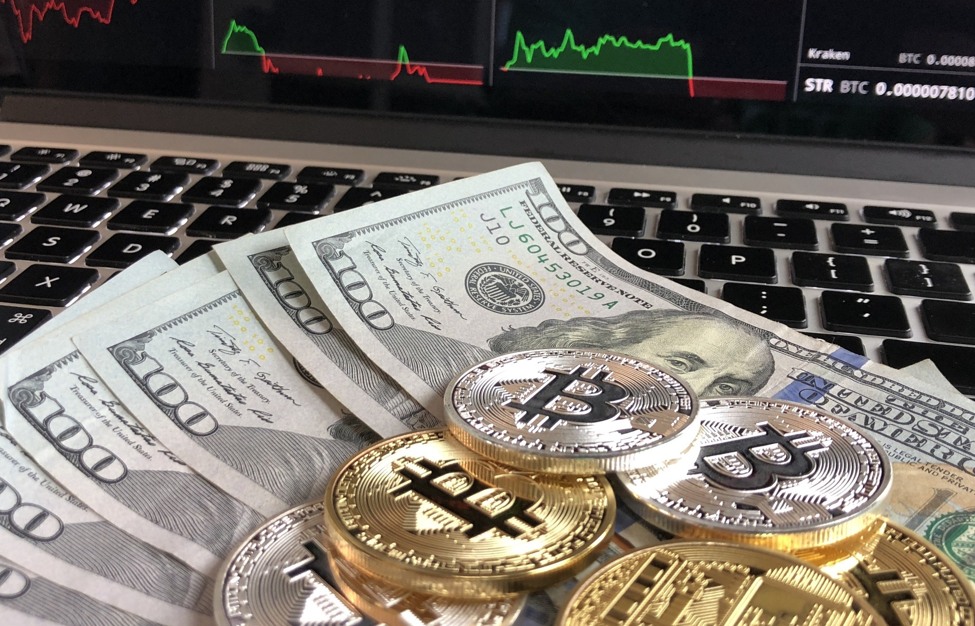 Miner des Crypto-monnaies