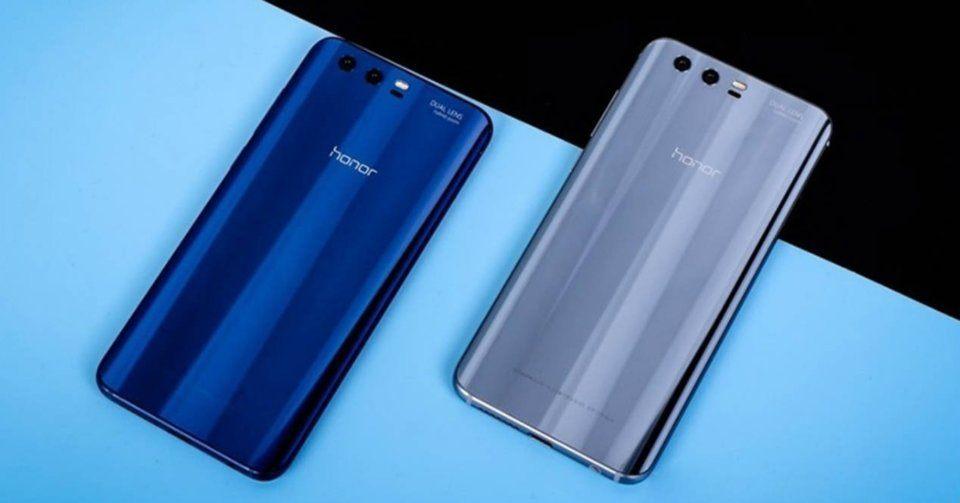 Photo de Huawei Honor 9 : Promo de 100€ sur le meilleur smartphone du marché – Bons Plans Geek 27 Janvier