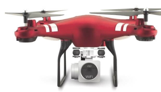 Photo de Un « DJI Phantom » a seulement 39€ ! – Bons Plans Geek 29 Janvier 2018