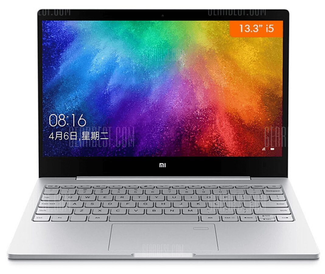 Photo of L'équivalent d'un Macbook chez Xiaomi à 600€ – Bons Plans Geek 26 Janvier
