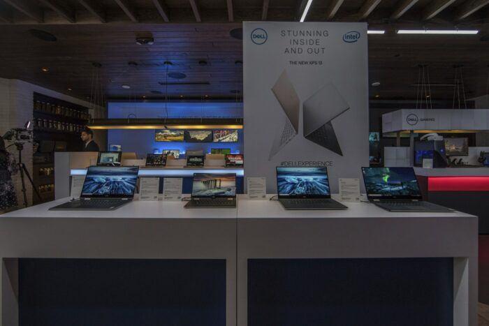 Dell CES2018 Inspiron