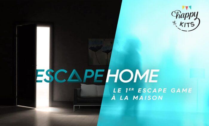 Escape Home