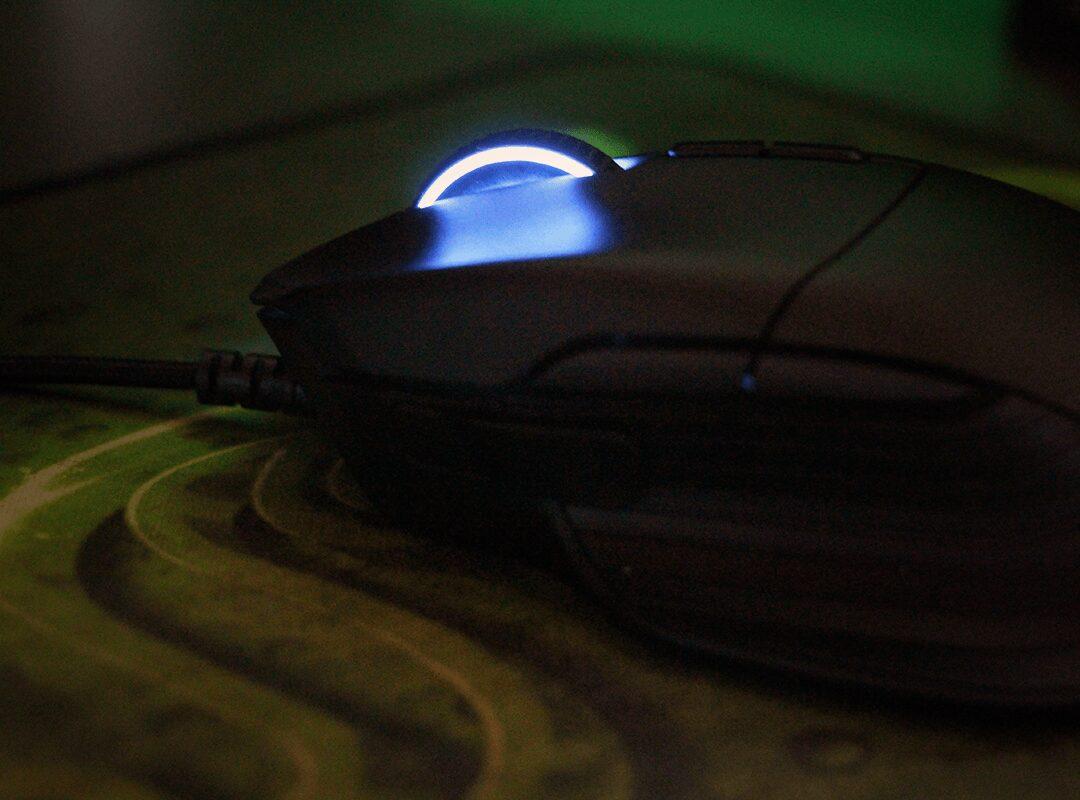 Photo of TEST – Razer Basilisk : La souris faite pour les jeux de tirs !