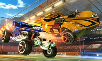 Photo de Rocket League bientôt disponible IRL ! #BuzzetClair