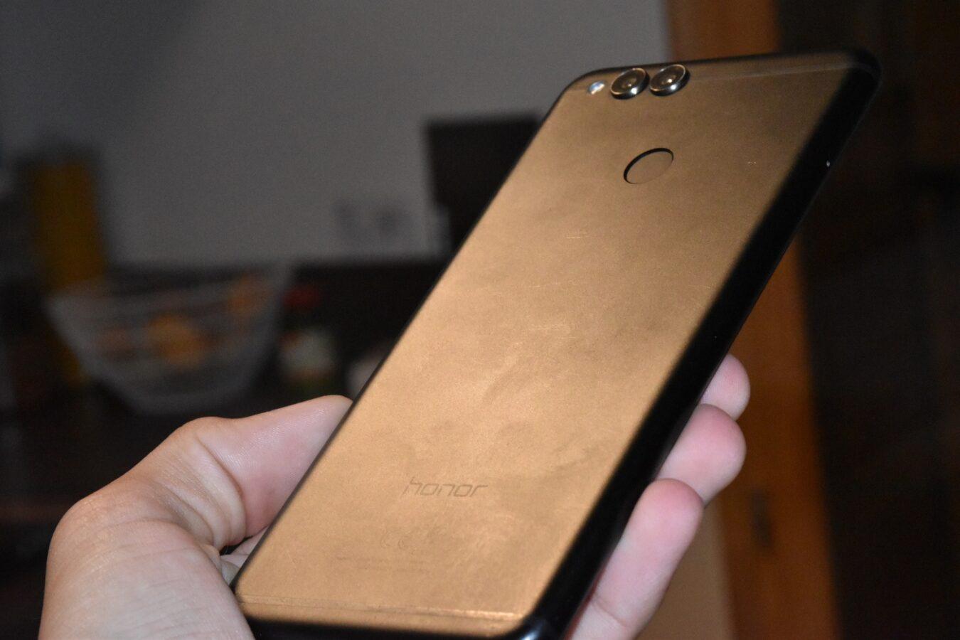 Photo of Test – Honor 7X : 2 mois après le smartphone tient-il toujours ?