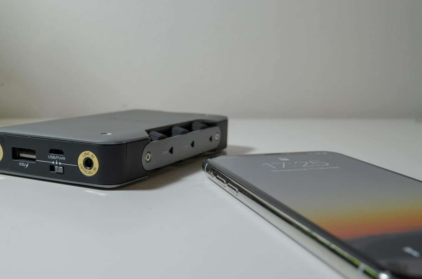 Photo of Test – RHA DACAMP L1 : Un amplificateur audio portable de haute qualité