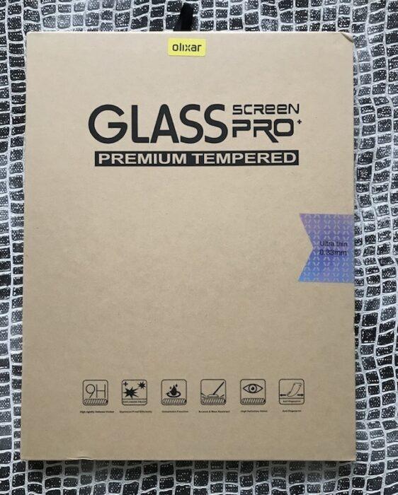 Glass Screen Pro