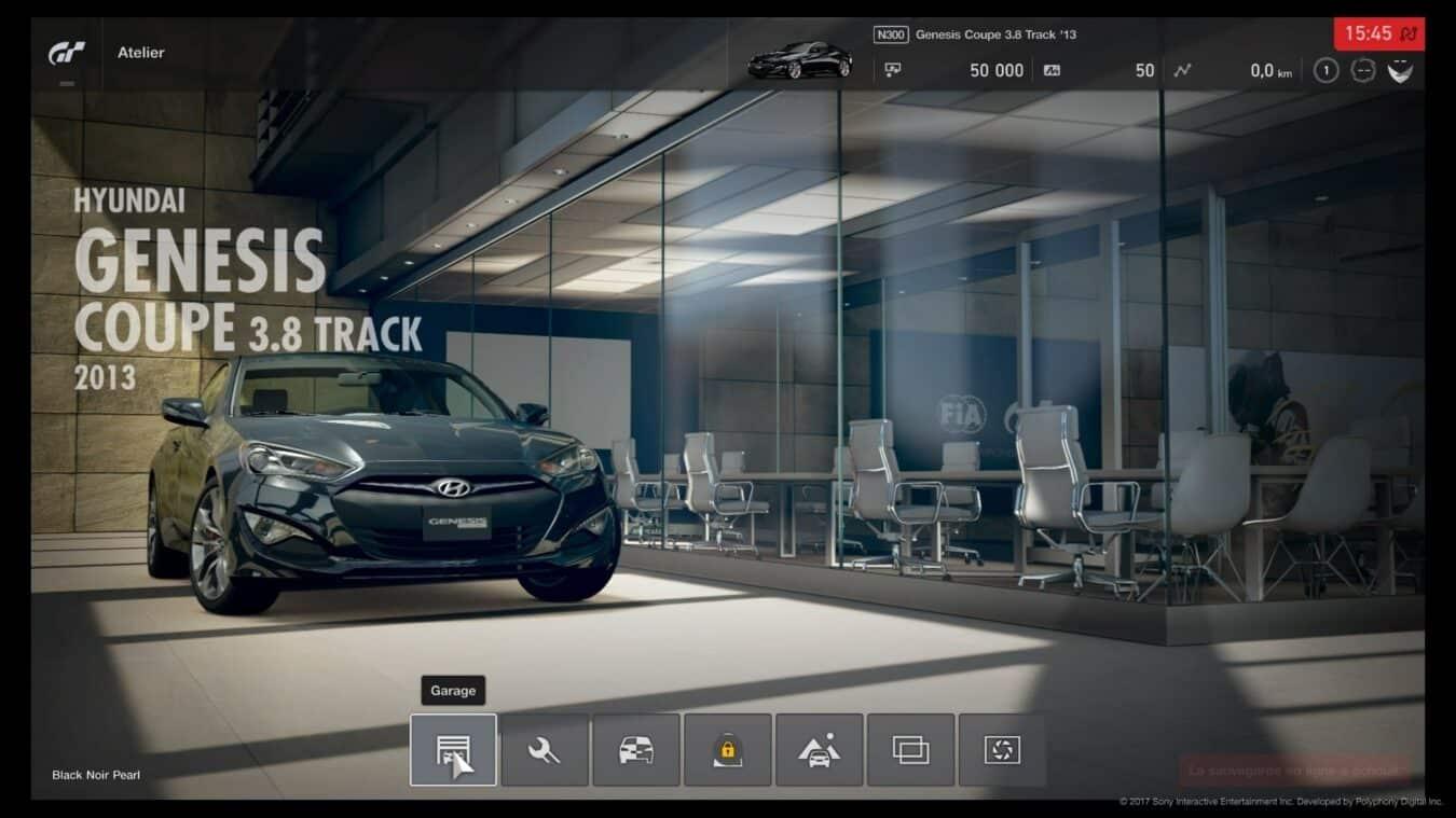 Photo de Test – GT Sport : Un vent nouveau pour la franchise Gran Turismo