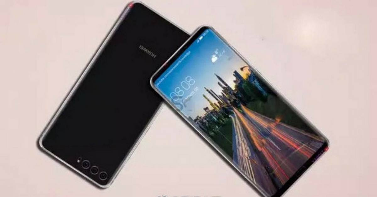 Photo of #MWC2018 Huawei P20 : plus puissant que le Galaxy S9 et toujours secret – #BuzzetClair