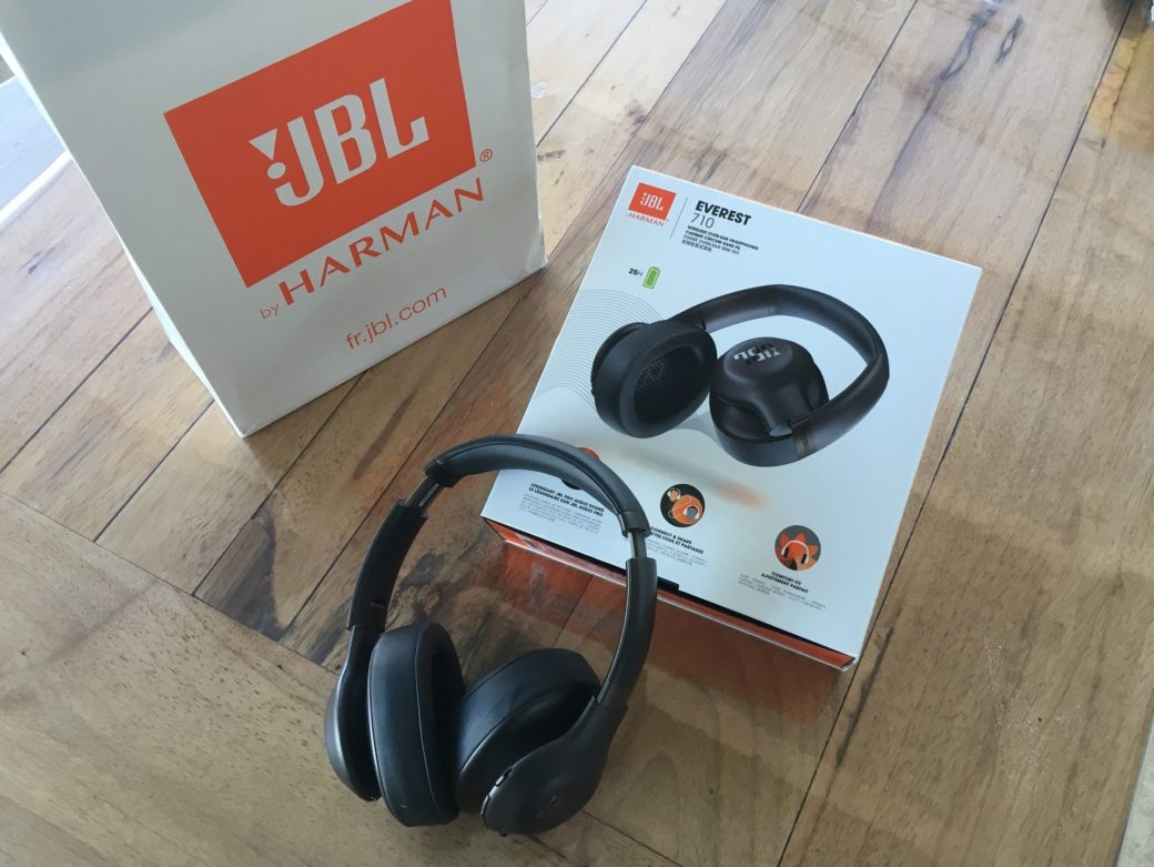 Photo of Test – JBL Everest 710 : Casque de référence avec une batterie infinie