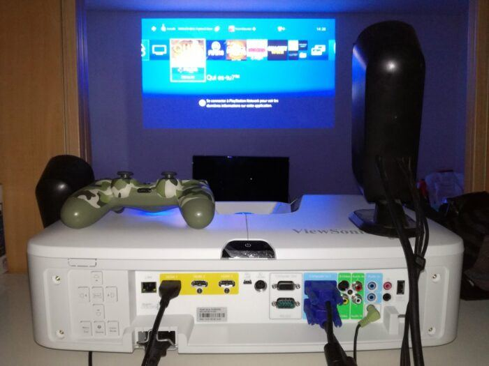 Viewsonic Pro 8 series