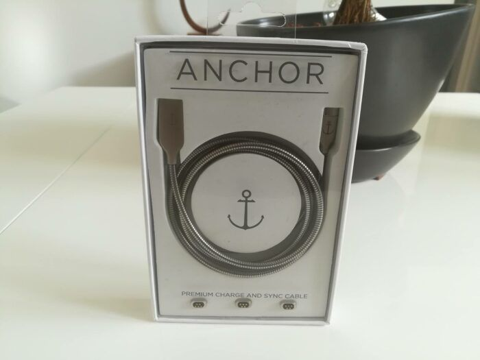 Anchor Cable box