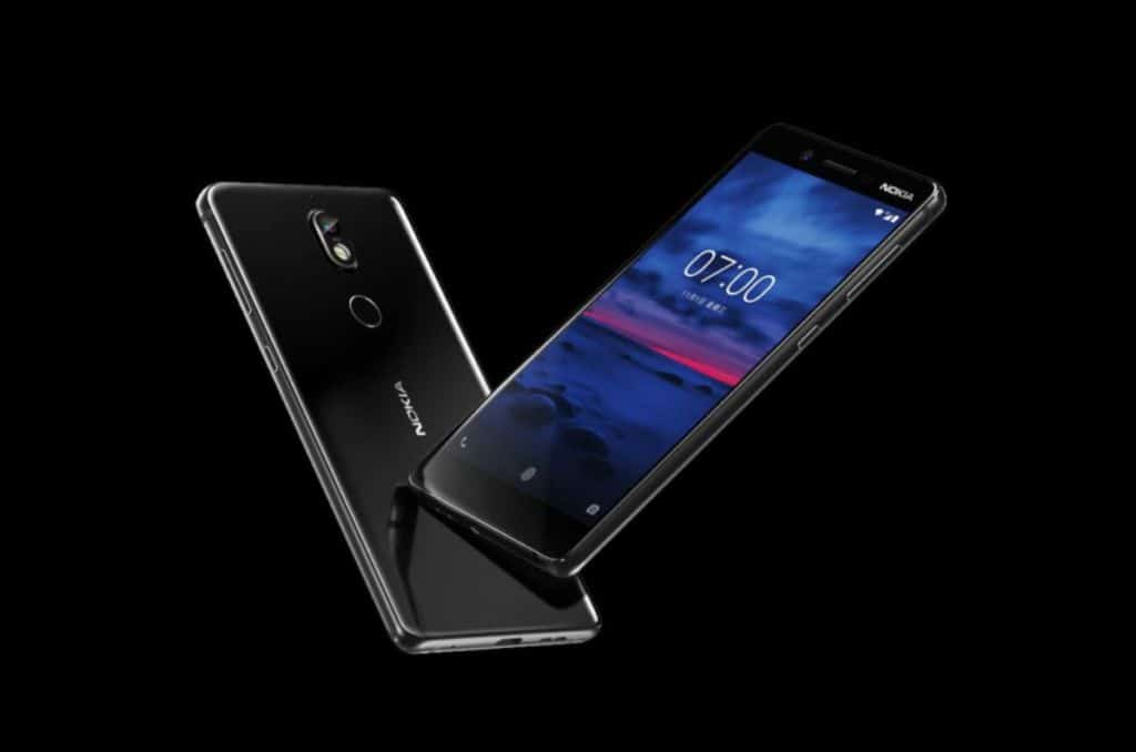 Photo of Nokia 7 Plus : Un autre smartphone panoramique ?