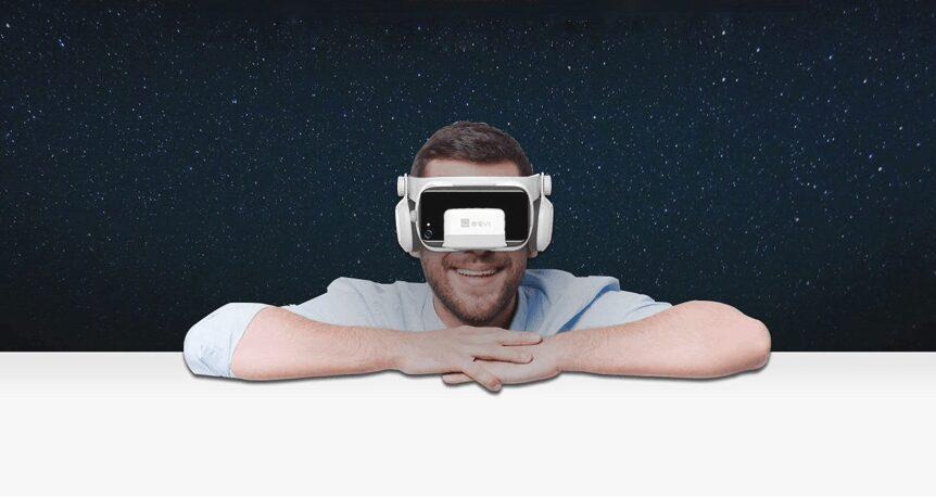 Photo de -50% sur l'enceinte Ultimate Ears BOOM 2 et Casque VR pour 30€ – Bons Plans Geek 12 Février 2018