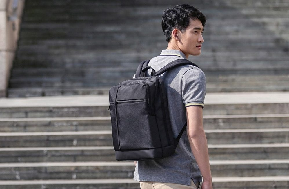 Photo de Sac d'ordinateur Xiaomi à 25€ – Bons Plans Geek 5 Février