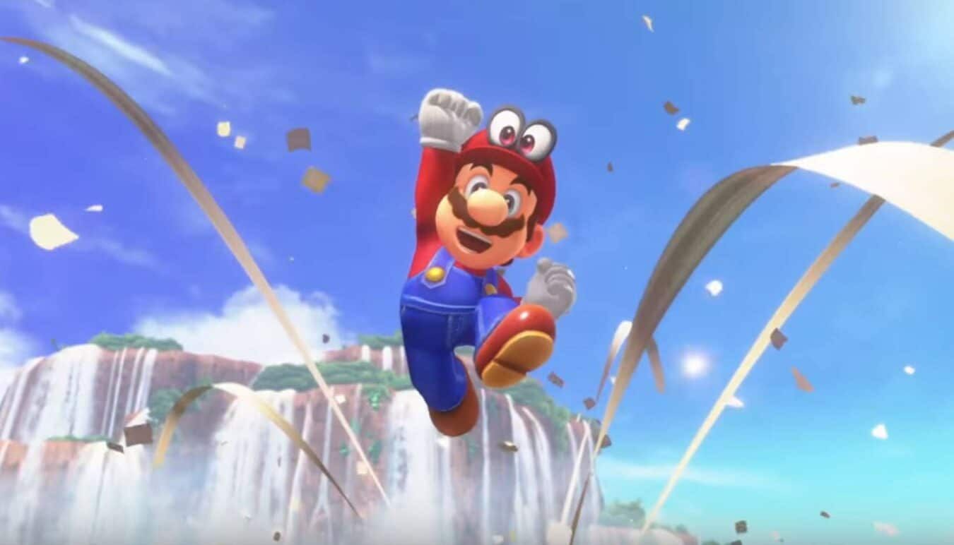Photo of News – Nintendo vise haut avec l'avenir de Mario !