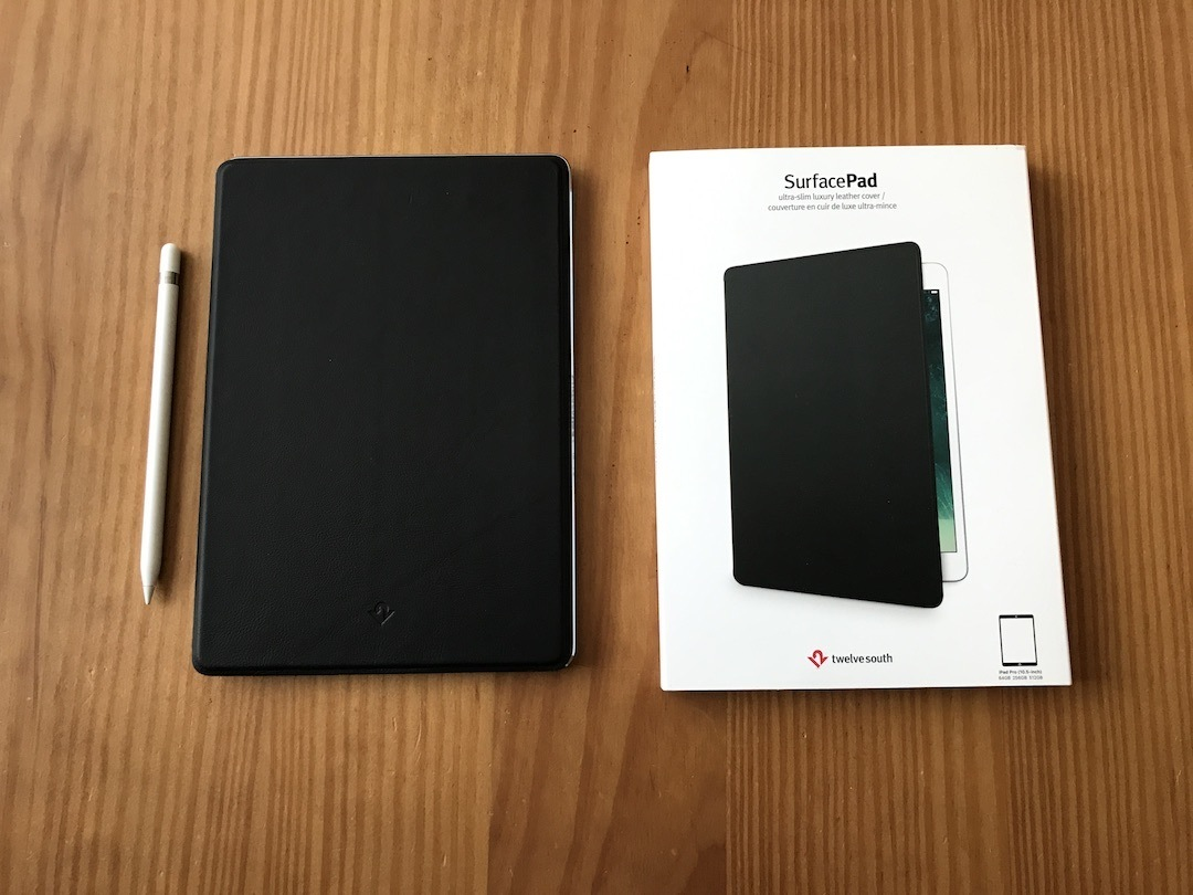 Photo of Test — SurfacePad, un superbe étui en cuir pour iPad Pro