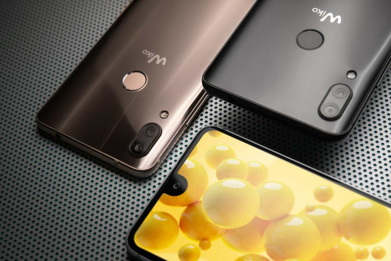 Photo of #MWC18 : Wiko View 2 la «New Collection»