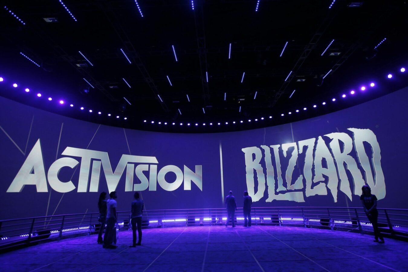 Photo de News – Activision – Blizzard : 2017, une année record à tous les égards ?
