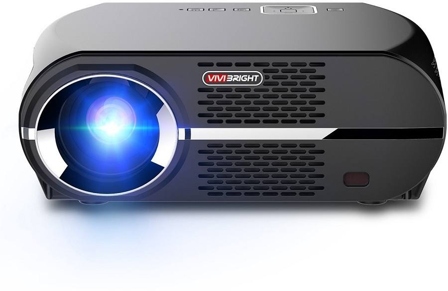 Photo de Le projecteur Vivibright GP100 à 145€ et un ensemble gaming à 62€ – Bons Plans Geek 10 Février