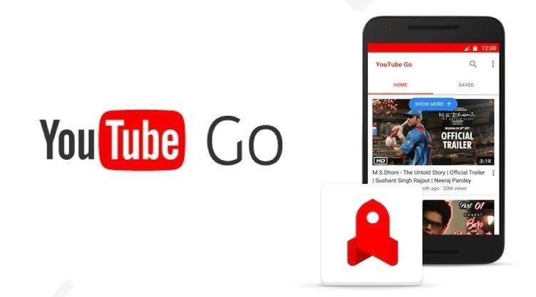 Photo of Lancement de Youtube Go : Nouvelle application