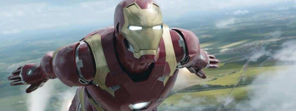 Photo de Les nouveaux exo-squelettes chinois : Vers une armure d'Iron Man ?
