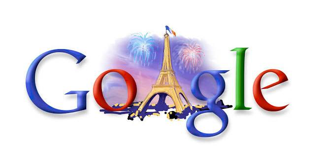 Photo of Doodle : Le quotidien en image façon Google !