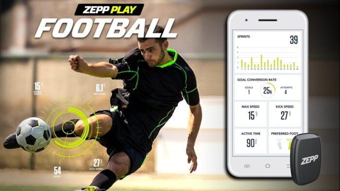 Football Connecté