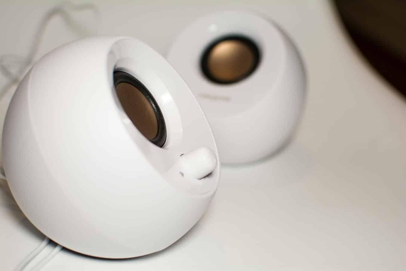 Photo de Test – Creative Pebble : Le kit parfait d'enceintes de bureau 2.0