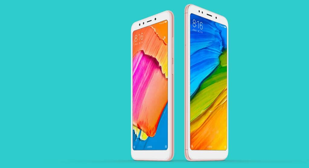 Photo of Le Xiaomi Redmi 5 à 112€ et son Top grand frère le Mi 6 à 375€ – Bons Plans Geek 3 Février
