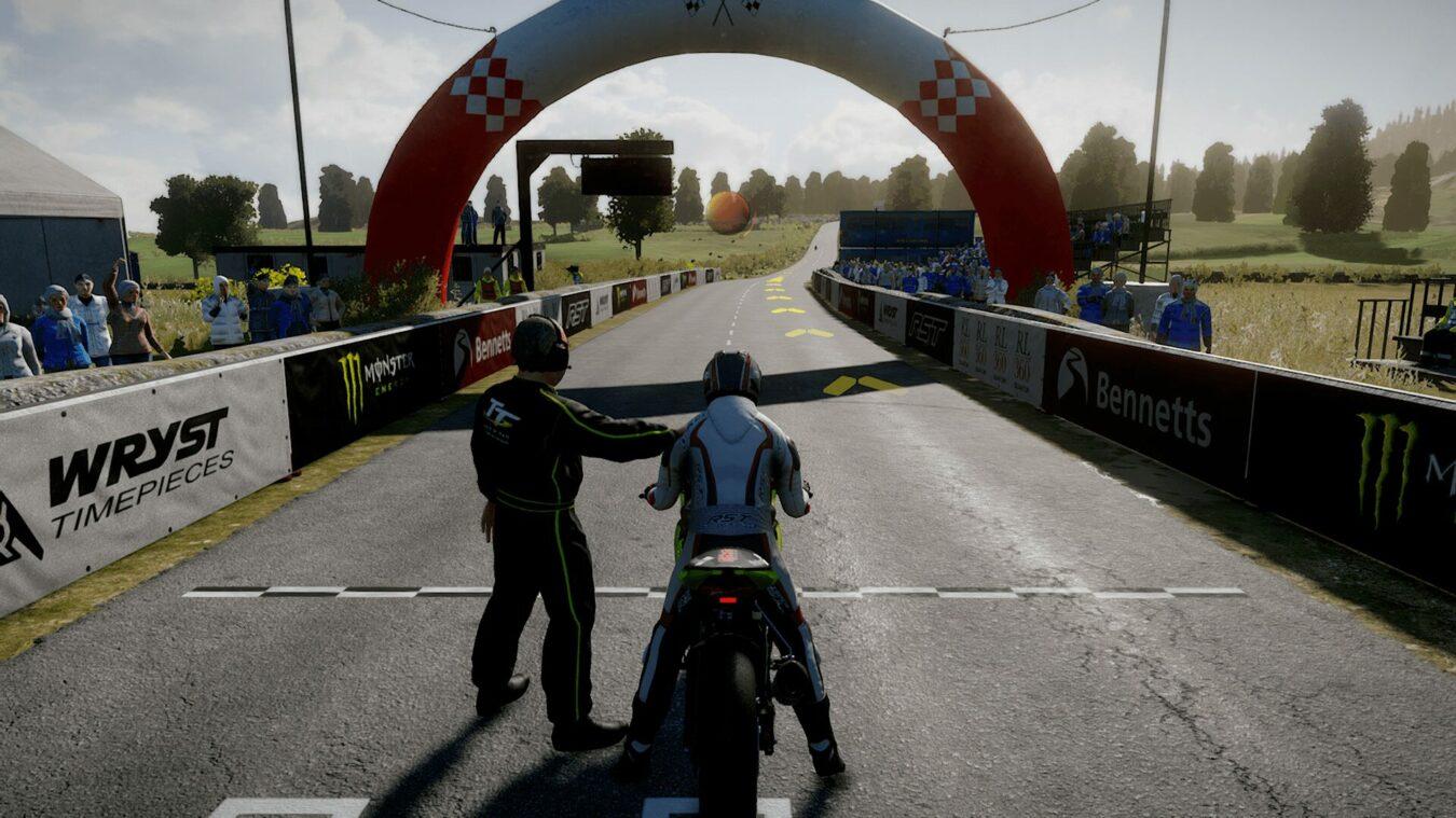 Photo of Test – TT Isle of Man : Ride on the Edge – Une magnifique adaptation du TT