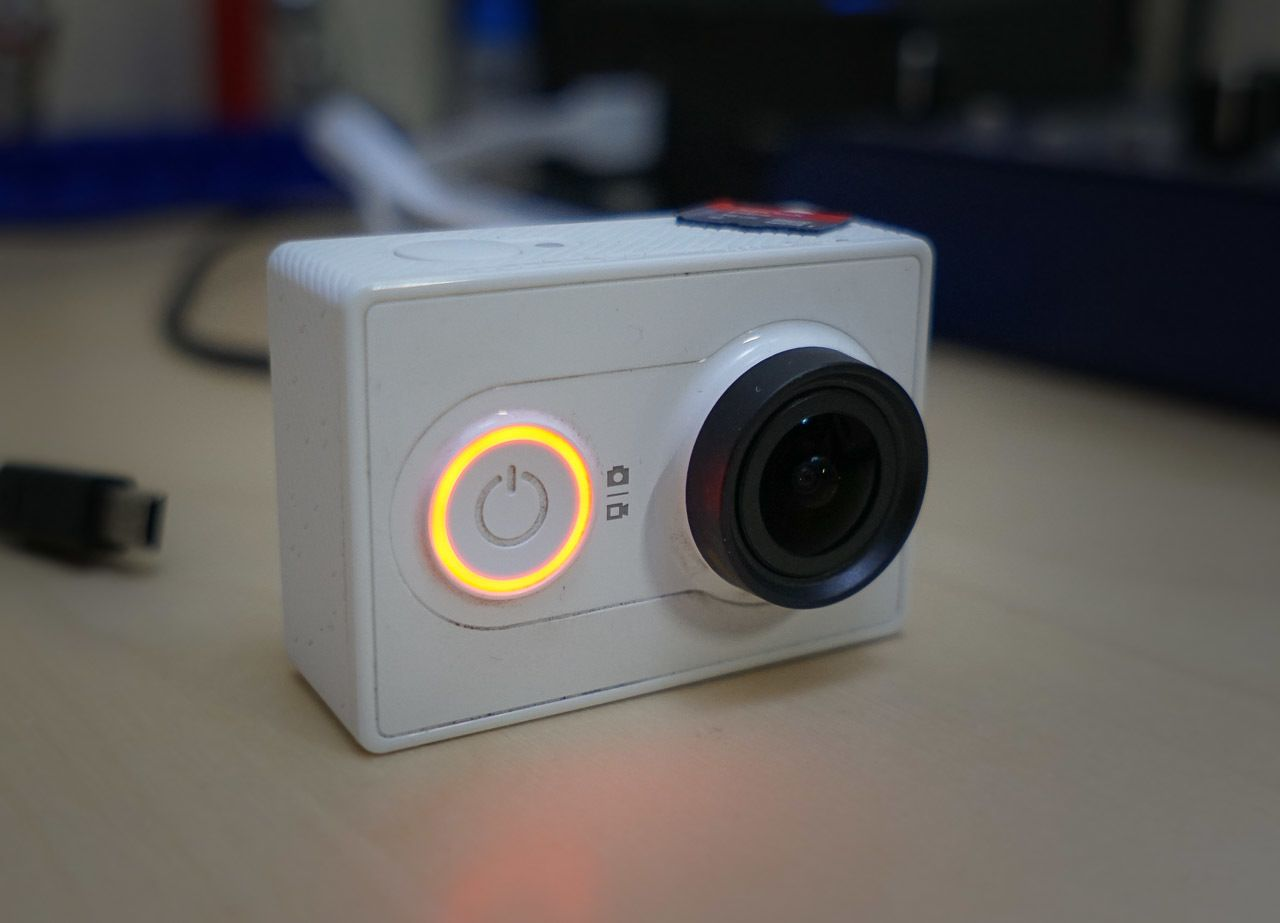 Photo de L'Action cam Xiaomi YI à -65% et un smartphone secret à -50% – Bons Plans Geek