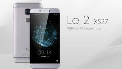 Photo de Notre avis sur le LETV LeEco Le 2 X527 : Smartphone intéressant pour son prix