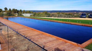 Photo de BioPoolTech invente la piscine Bio Connectée, une solution nommée paradis des écolos !