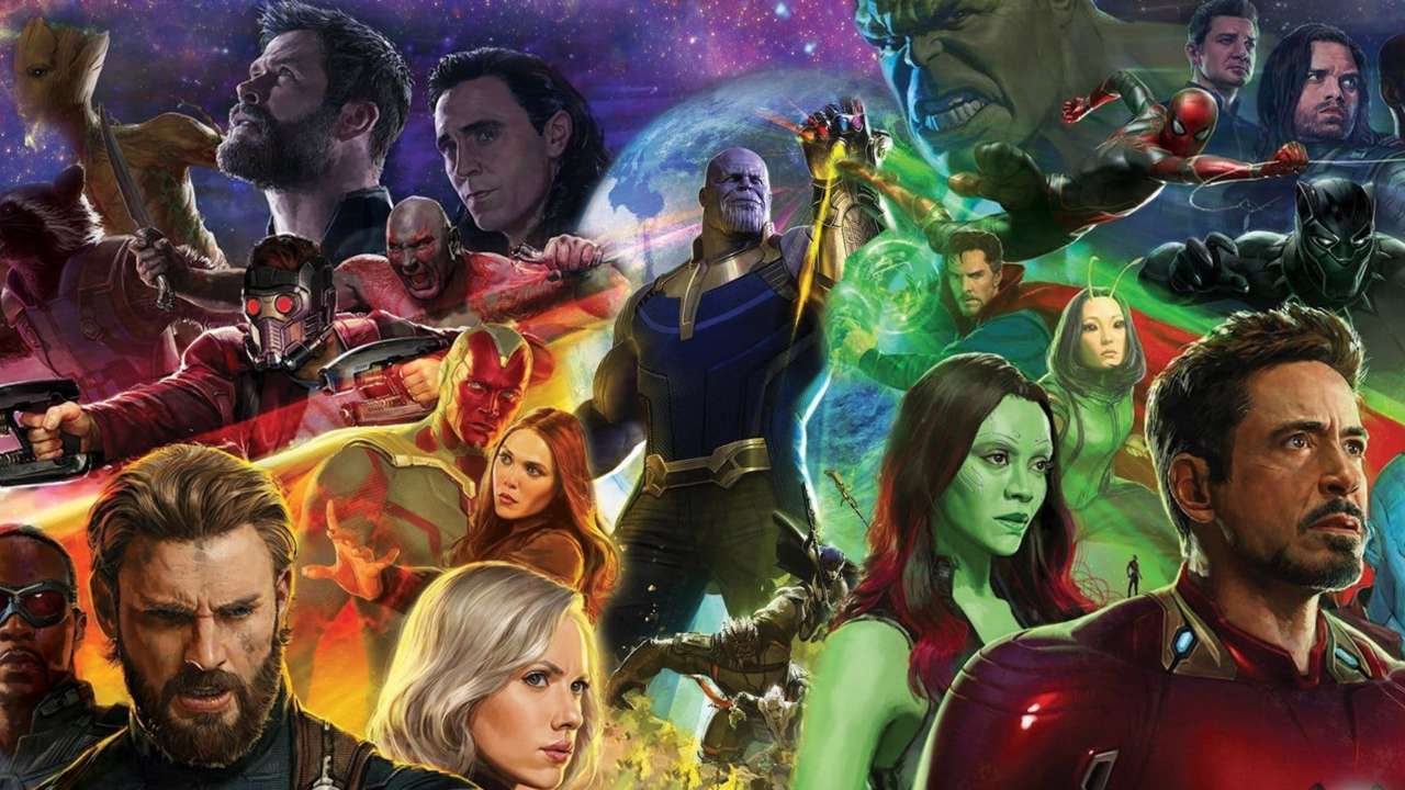 Photo de Les Avengers empêcheront-ils M6 de devenir payant ? – #TechCoffee