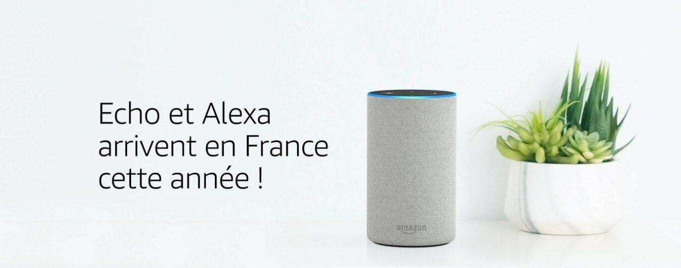 Photo de Alexa peaufine son apprentissage du Français et V-Rally enfin de retour #TechCoffee