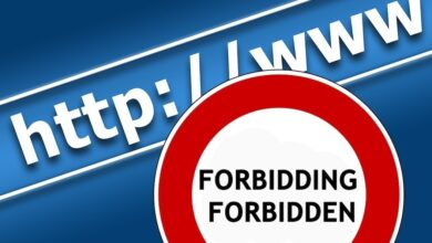 Photo de La censure internet en France, comment la contourner ?