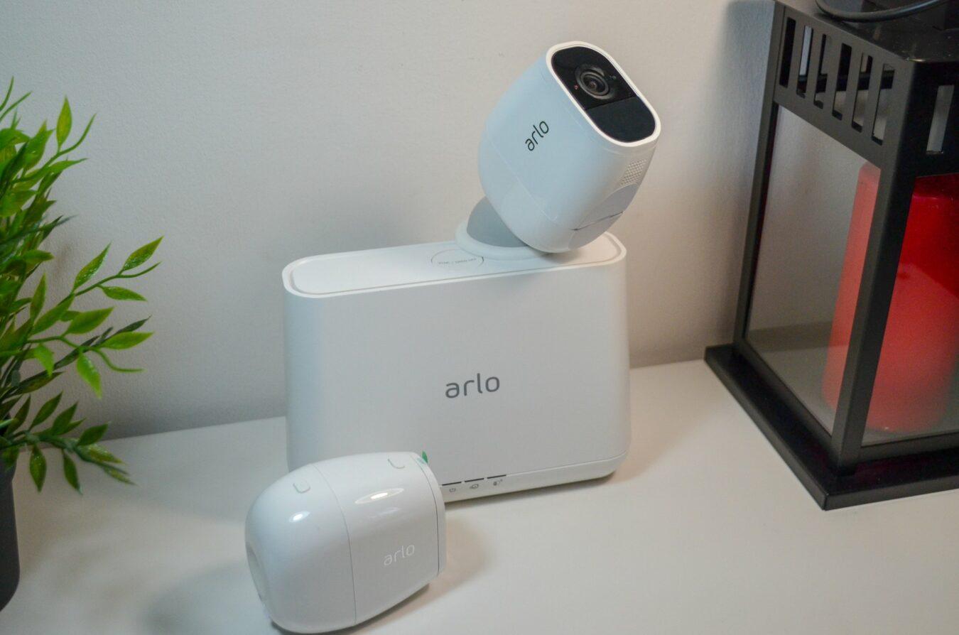 Photo of Test – Netgear Arlo Pro 2 : Meilleur système de caméra de surveillance !