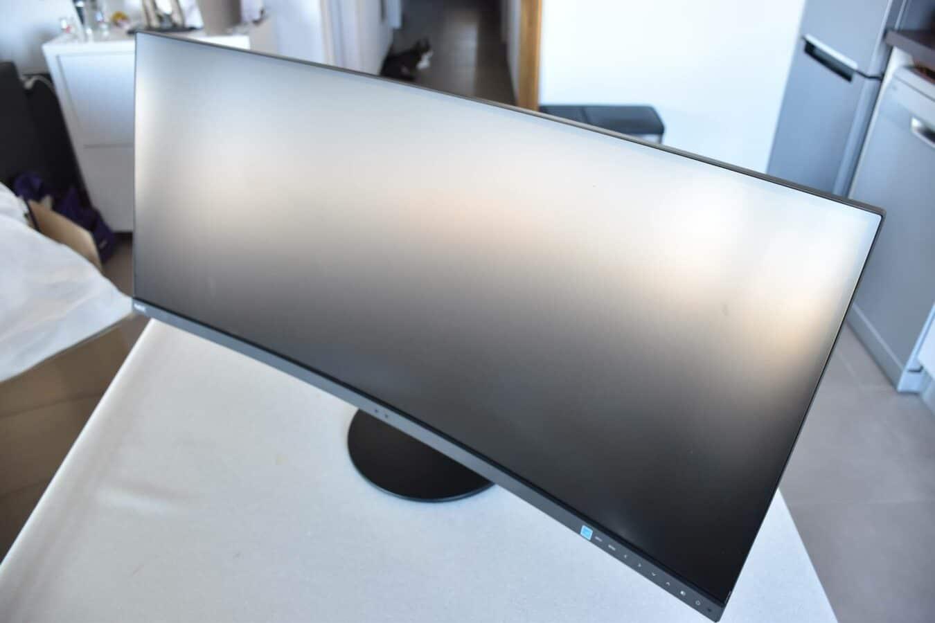 Photo of Test – NEC EX341R : l'écran incurvé caché aux gamers