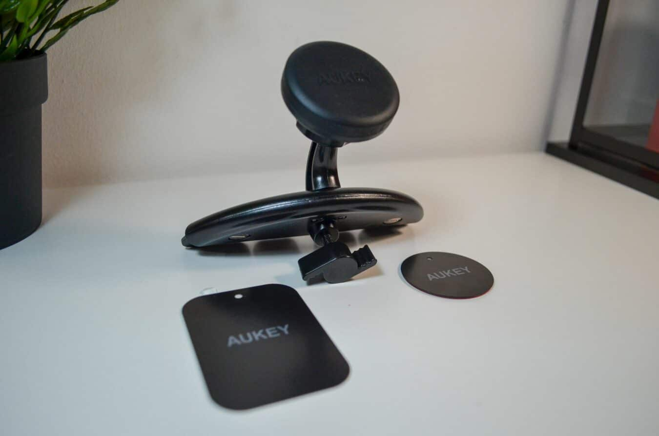 Photo of Test – Aukey HD-C40 : Support ultime du pilote confirmé