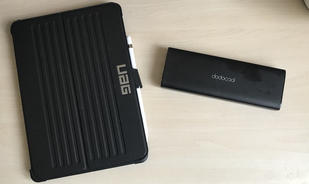 Photo of Test – Batterie Dodocool DP13 45W : Une géante pour portables et autres