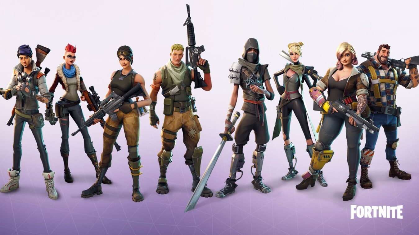 Photo de Fortnite arrive sur Android et la PS5 présente à l'E3 ? – #TechCoffee