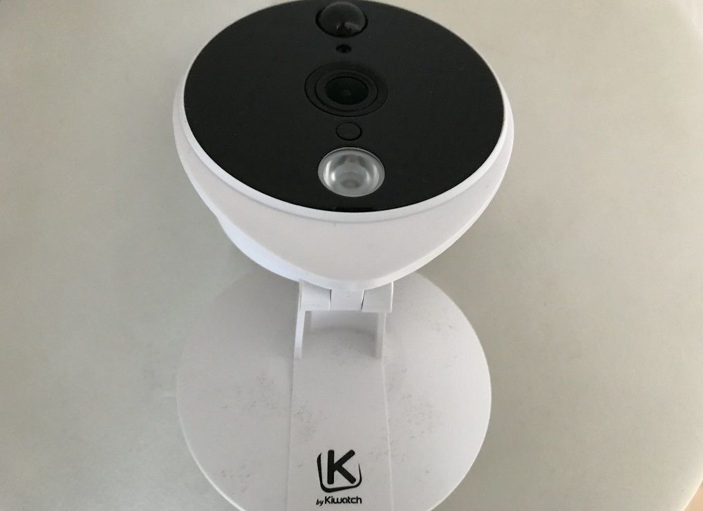 Photo of Test – Kiwatch : La solution de surveillance française avec beaucoup de promesses !