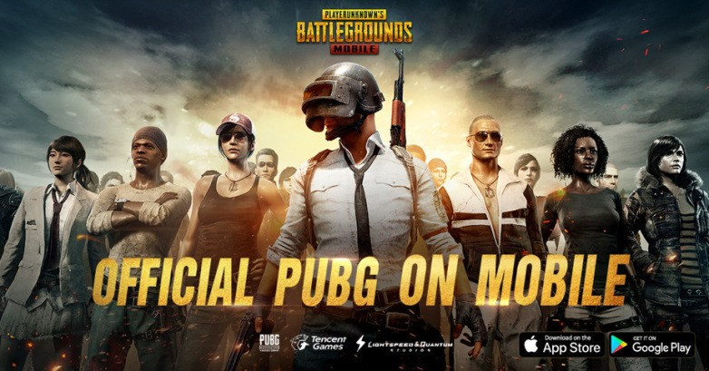 Photo de PlayerUnknown's Battlegrounds (PUBG) Mobile est enfin disponible en France et dans le monde ! – #BuzzEtClair