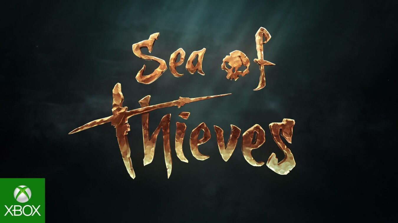 Photo de Sea of Thieves – Rareware nous dévoile le trailer de lancement !