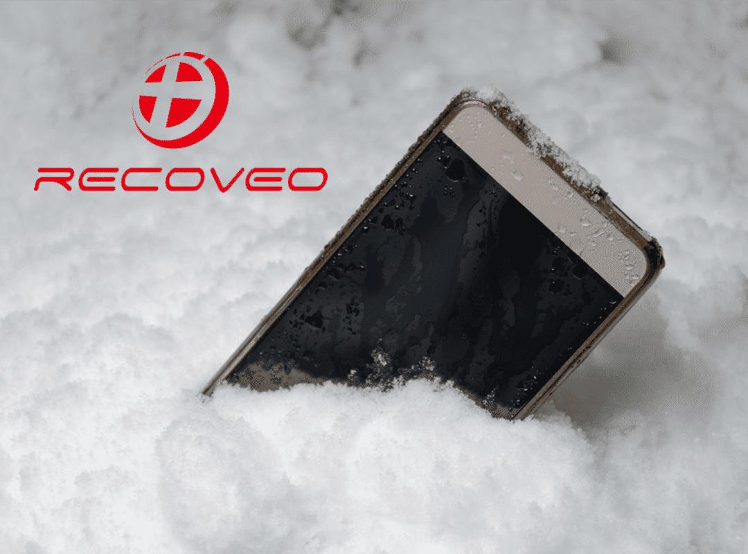 Photo of Recoveo : Restaurez les données des disques durs cassés !