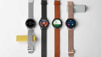 Photo of News – La première gamme de montres Skagen full display sort enfin